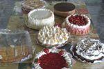 Mesa dulce tradicional de El Card�n Eventos