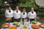 Salad bar de El Card�n Eventos