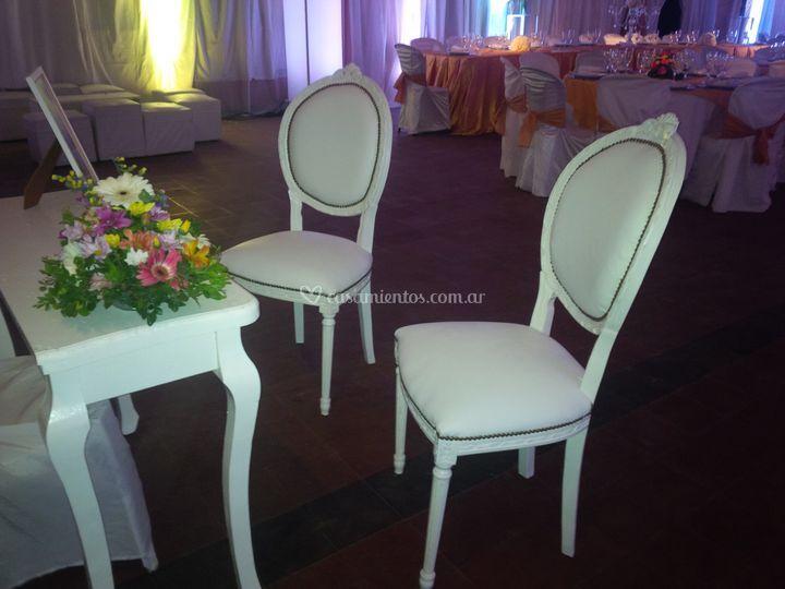 Muebles de estilo