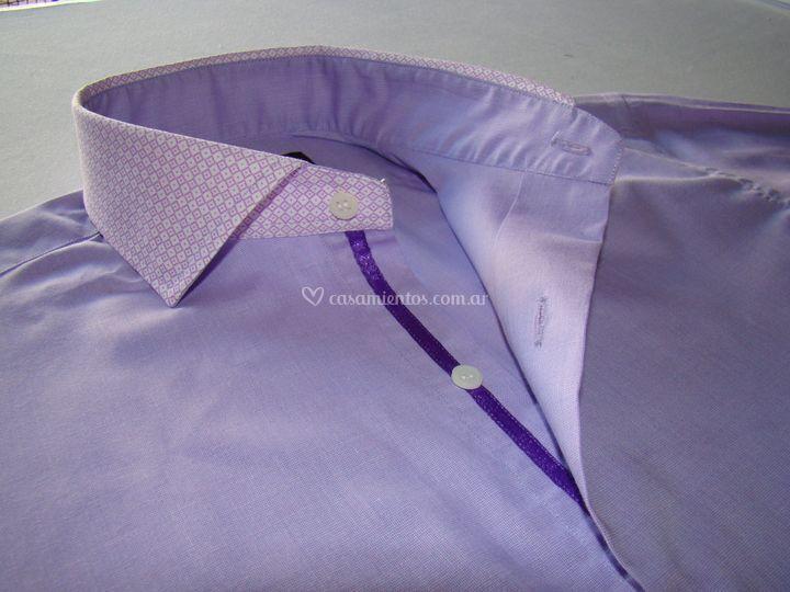 Camisa civil