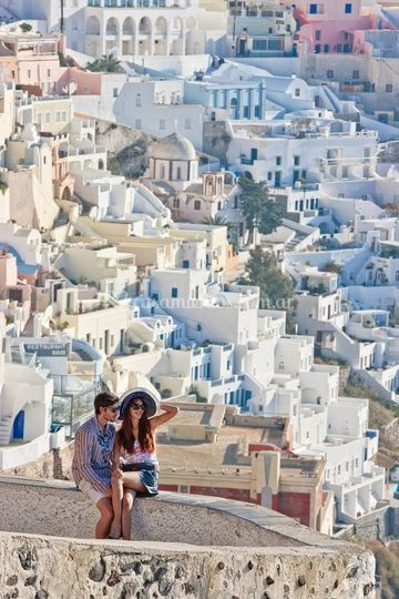 Grecia romántica