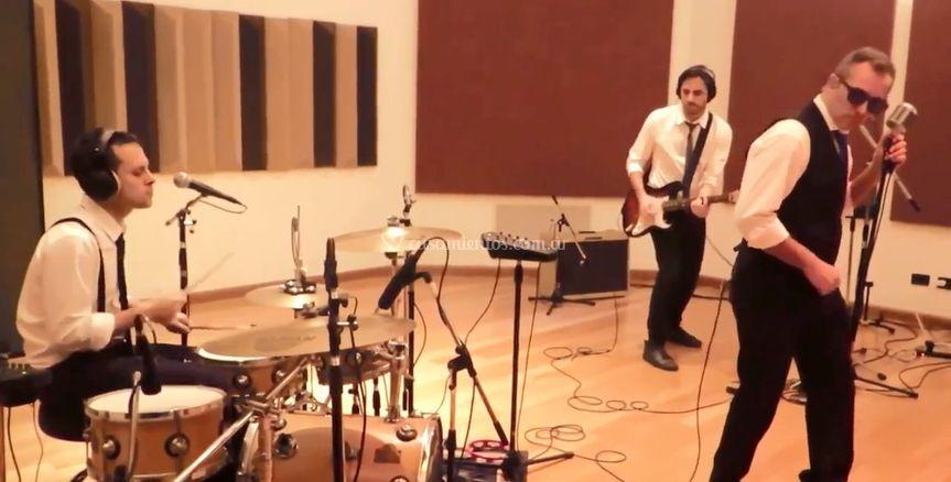 Quinteto Rockabily