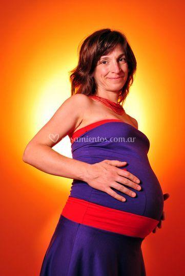 Book para embarazadas