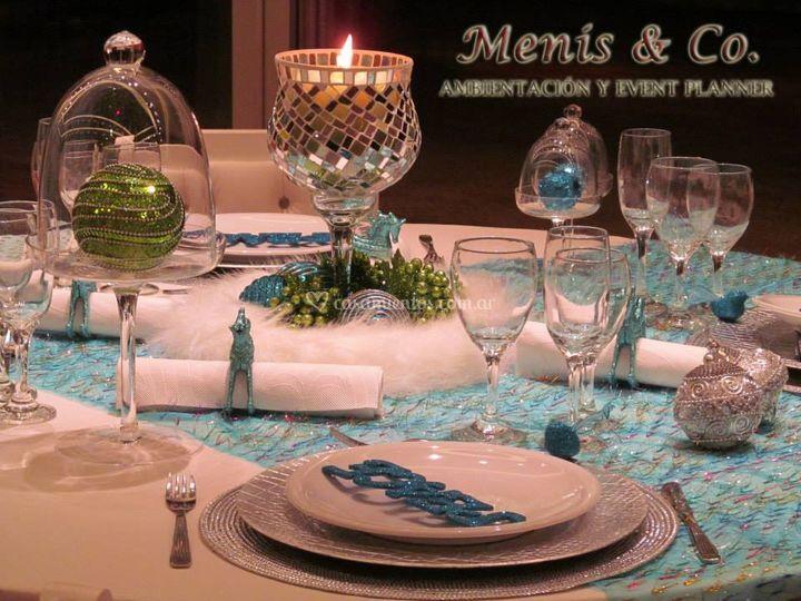 Menis & Company