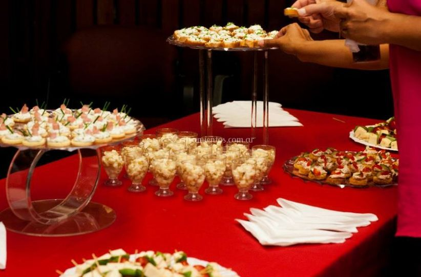 Bast Catering