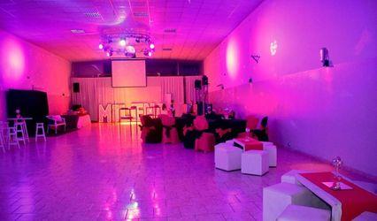 Salón Vía 2 Eventos