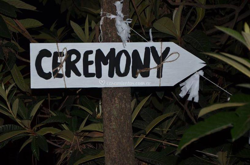 Ceremoy