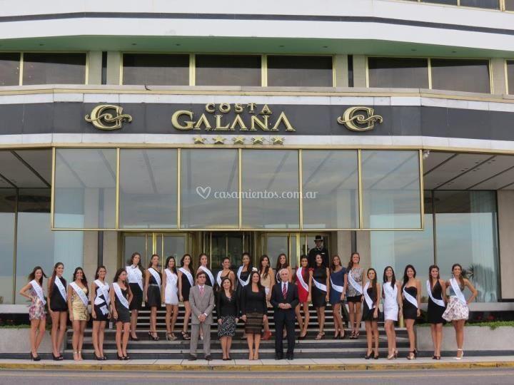 Glamour en Mar del Plata
