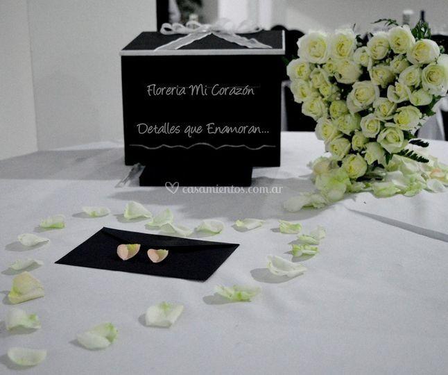 Pensando en bodas