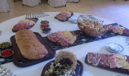 Sabor Nativo Catering