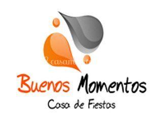 Buenos Momentos logo