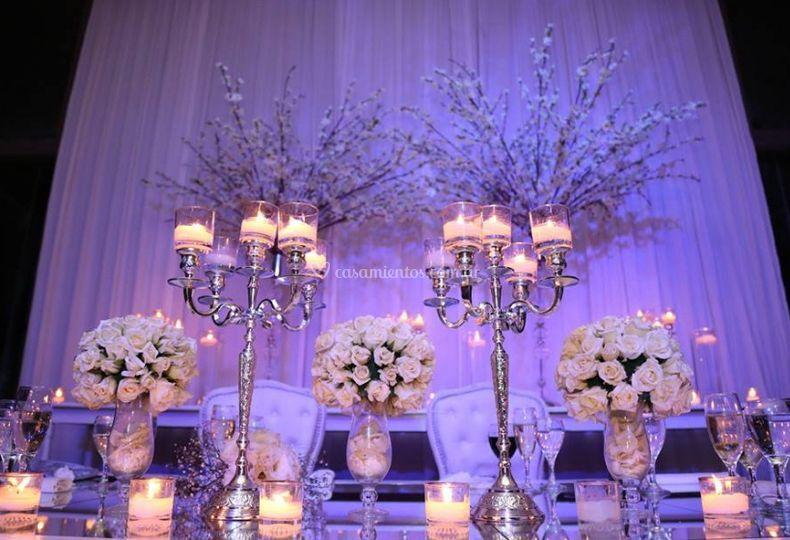 Ideas para su casamiento