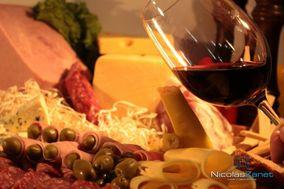 Nicolás Zanet Catering