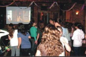 Akantar Karaoke