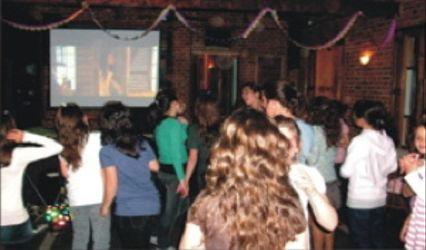 Akantar Karaoke 1