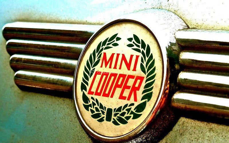 Alquiler Mini Cooper S