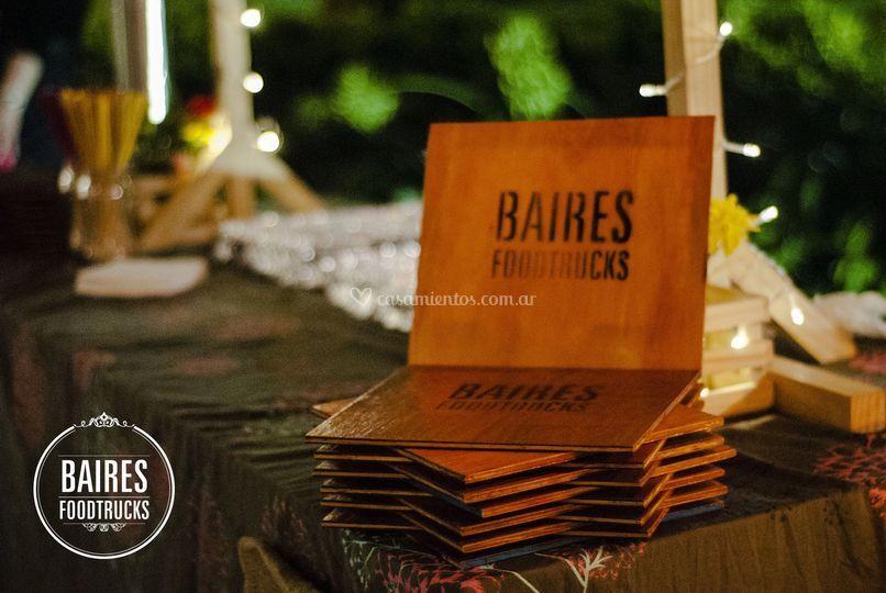 Baires Foodtrucks