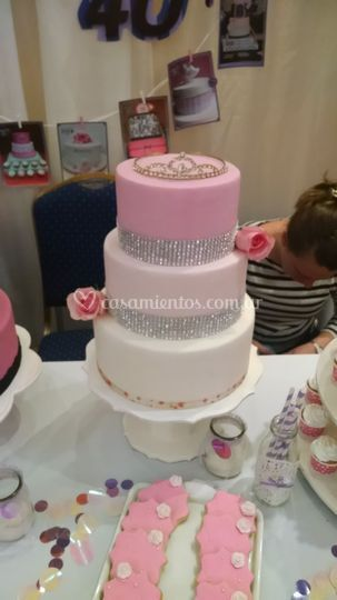 Torta stras