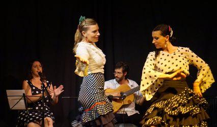 Flamenco Show 1