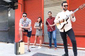 Cuatro's Banda