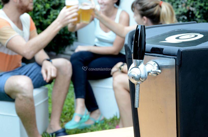 Ritual cervecero