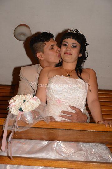 Fotografías post boda