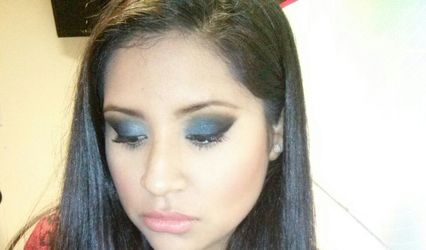 Verónica Ramos Make Up