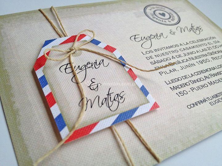Viajes papel
