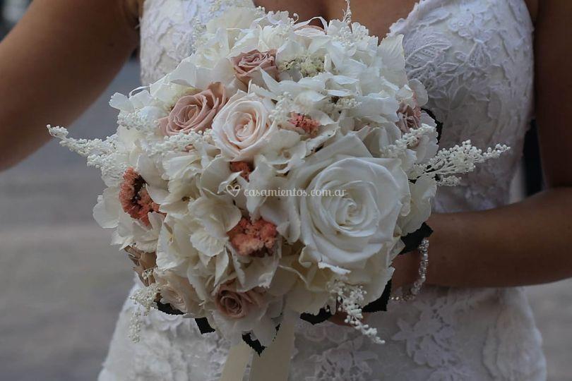 Bouquet Divas