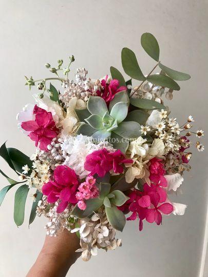 Bouquet Carola
