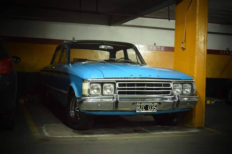 Falcon 1974