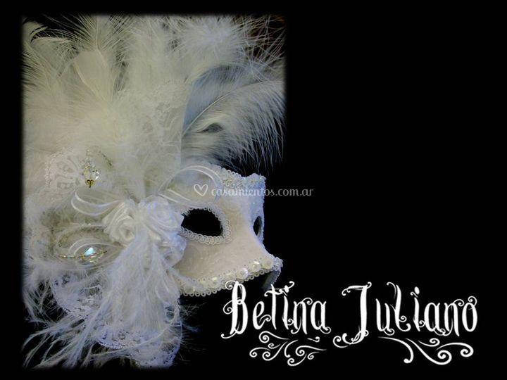 Máscaras venecianas de Máscaras Venecianas
