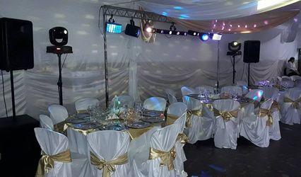 Salón de Eventos Córdoba