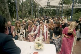 Blue Tiger Weddings