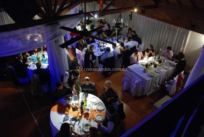 Ideal para bodas de Estancia Quelucó