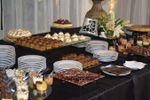 Mesa dulce mini pasteleria