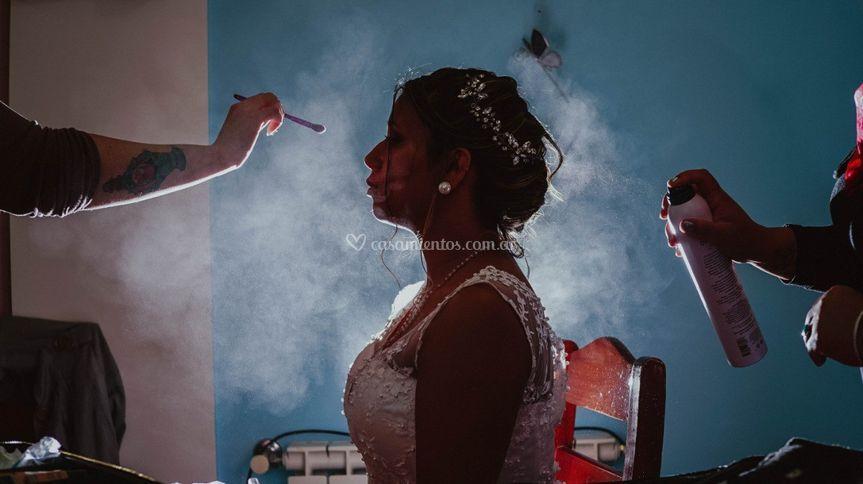 Anna y Marcos