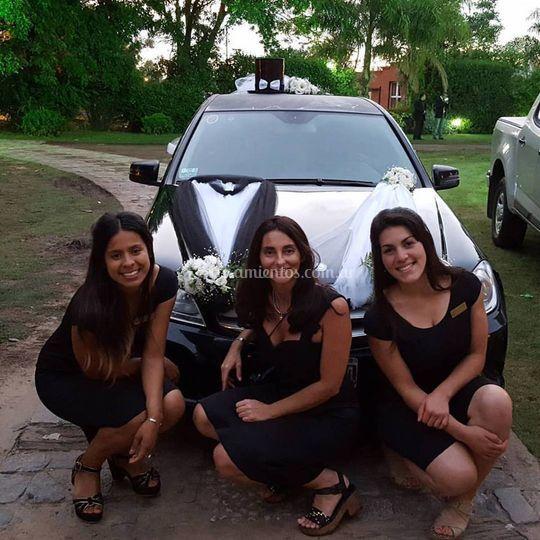 Las WeddingPlanners de Marisol Artigas Eventos