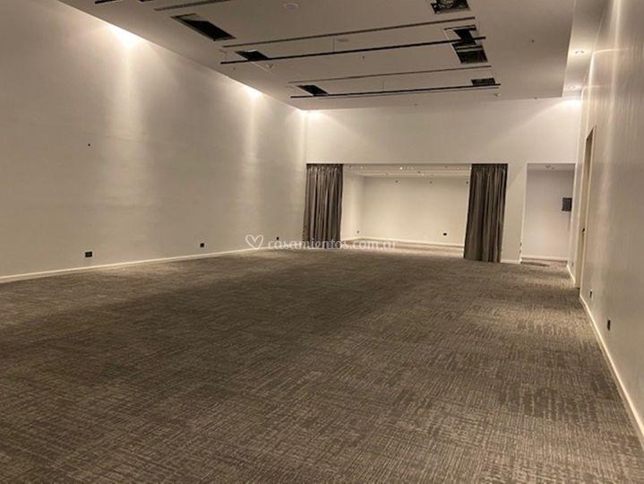 Salón de eventos y reuniones