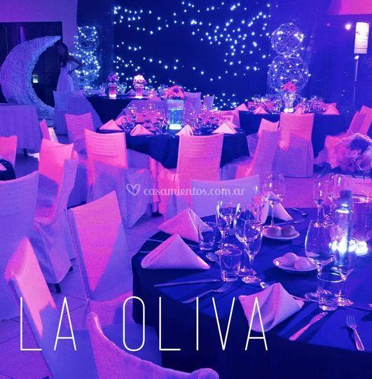 La Oliva Eventos