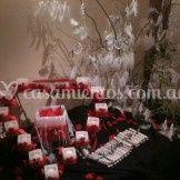 Ceremonia de velas