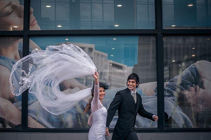 Casamientos en san Lorenzo