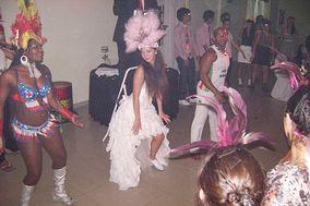 Cuba Salsa Show