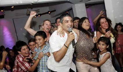 Karamanía Karaoke 1