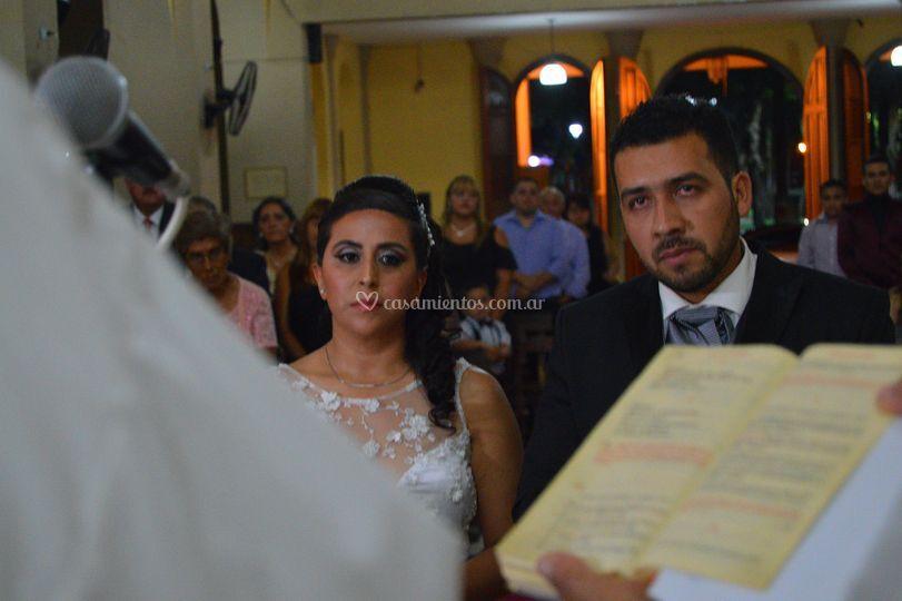 Noelia & Marcos