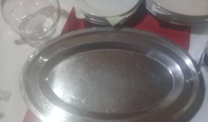 El Cortijo - Alquiler de vajilla