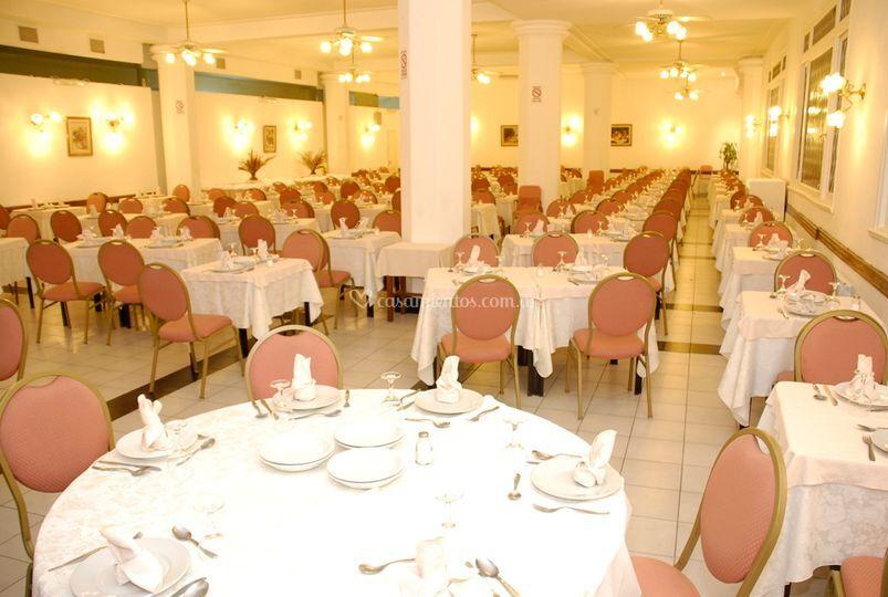 Salón Riviera