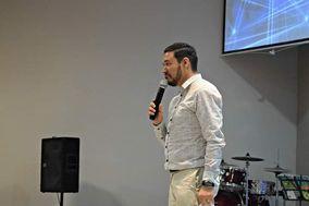 Claudio Farías