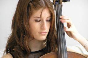 Jorgelina Claverie - Violoncello