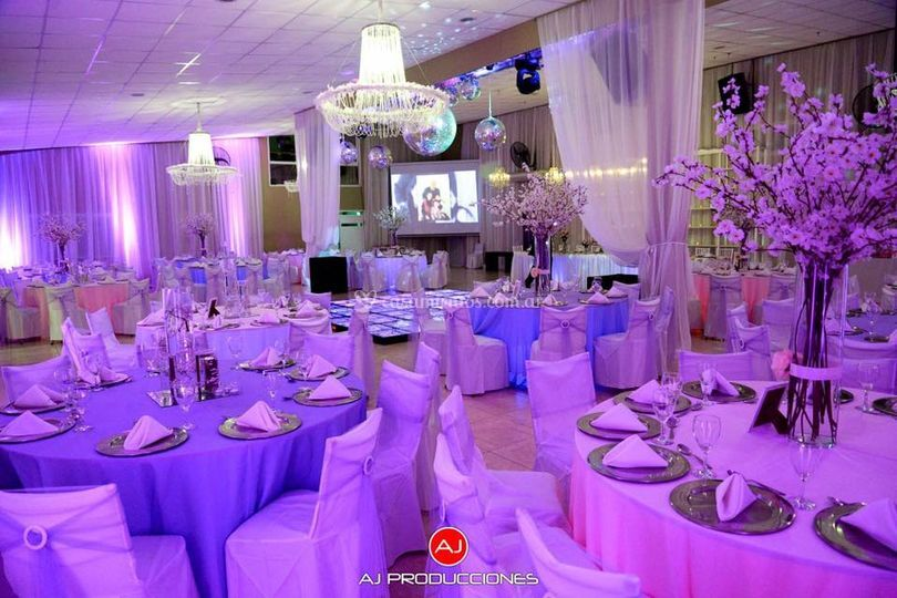 Cinco soles eventos